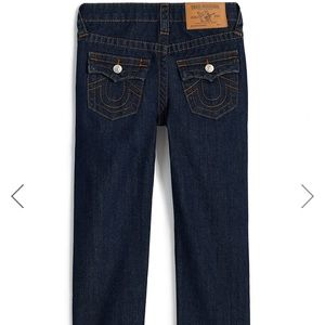 AUTHENTIC True Religion kid's jeans